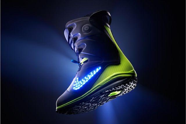 Nike Snowboarding Lunarendor Boot Qs 2