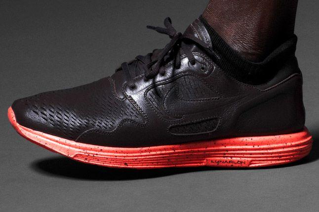 Nike Lunar Flow Fall 2012 Peach 1