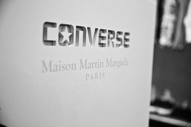 Converse Maison Martin Margiela Up There Store 006