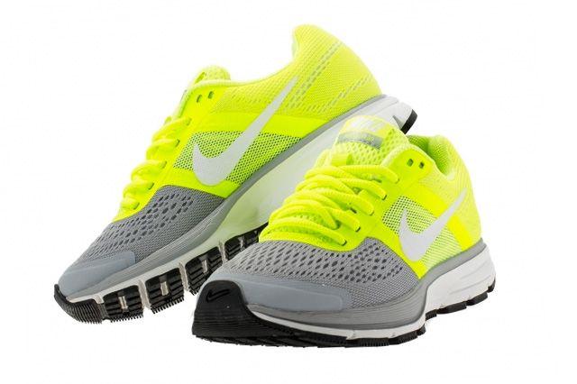 Nike Air Pegasus 30 Volt Wolf Grey 1