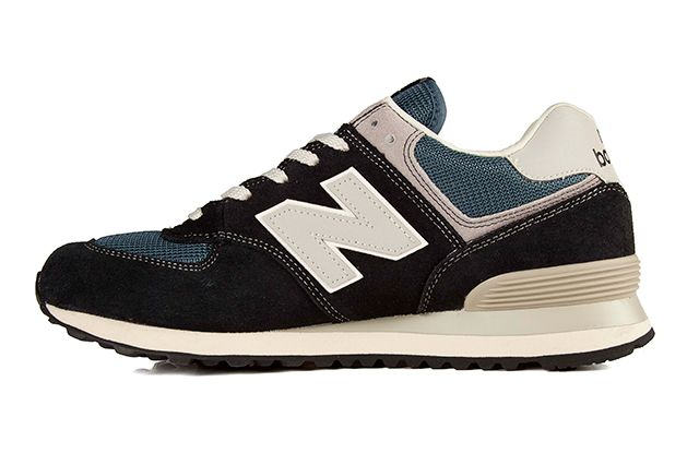 New Balance 574 Vintage Pack At Hype Dc 6