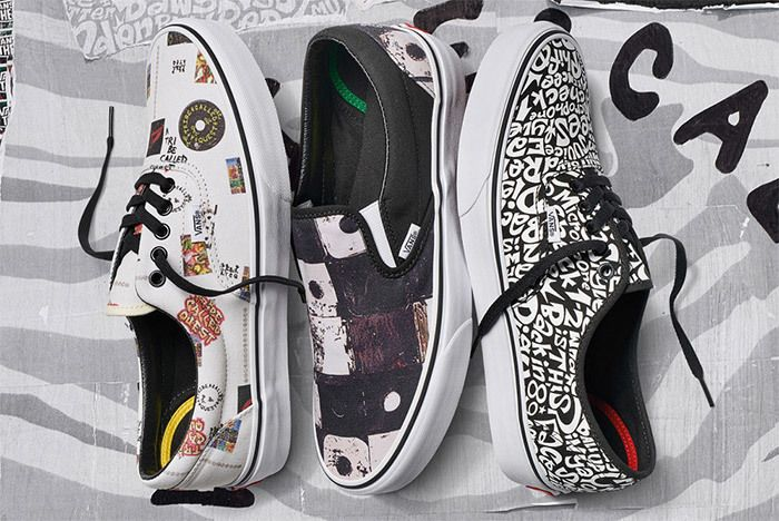 Vans A Tribe Called Quest 18