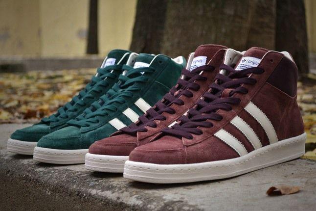 Adidas Originals Ao Hook Shot 1