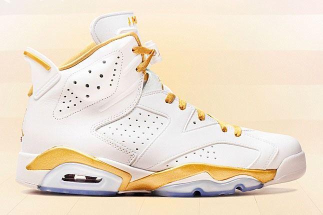 Air Jordan Golden Moments Pack 10 1