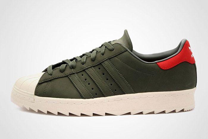 Adidas Superstar 80 S Tr4