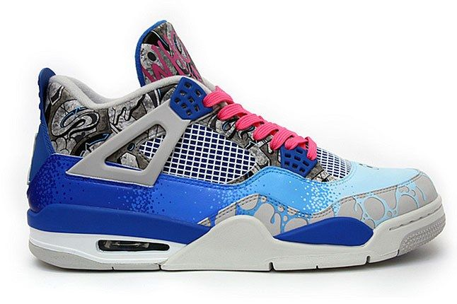 Air Jordan 4 The Watchmen Sekure D 1 1