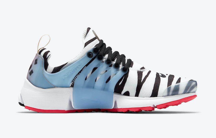 Nike Air Presto 'Korea'