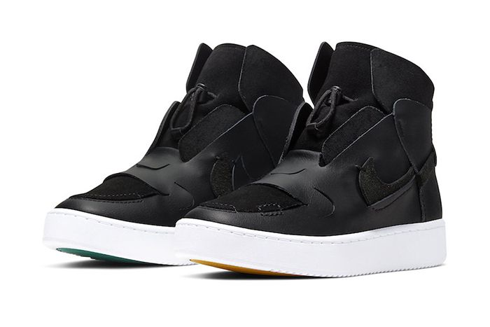 Nike Vandalized Lx Black Bq3611 001 Release Date Pair