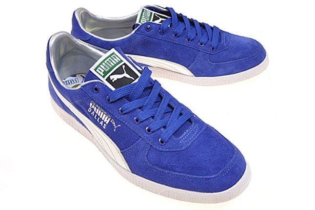 Puma Dallas Hanon Shoe Tree 3 1