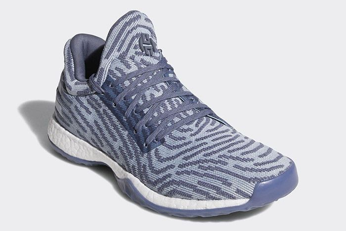 Adidas Harden Vol 1 Lifestyle 4