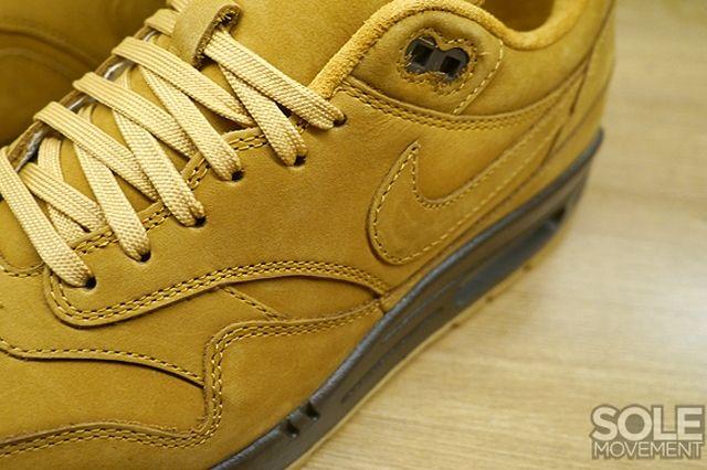 Nike Air Max 1 Wheat 2