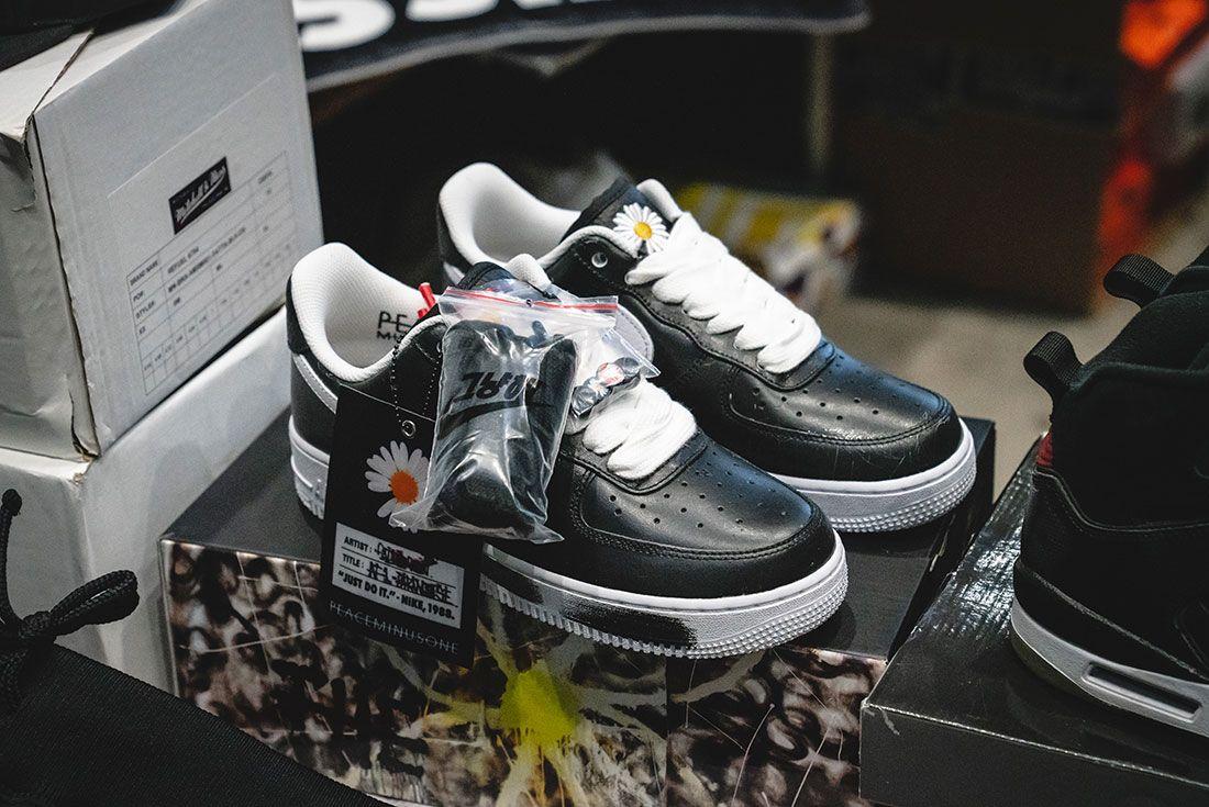 Sneakerness Rotterdam 2019 Sneaker Freaker Recap23