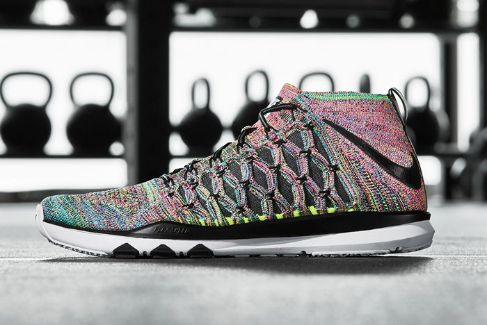 Nike Train Ultrafast Flyknit1 Thumbnail