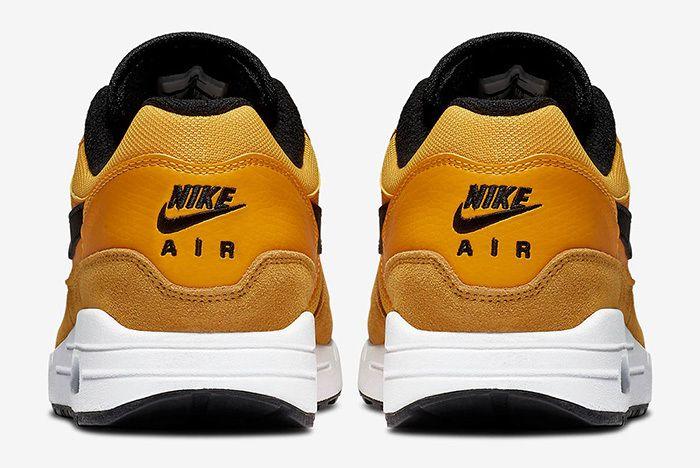 Nike Air Max 1 University Gold 3