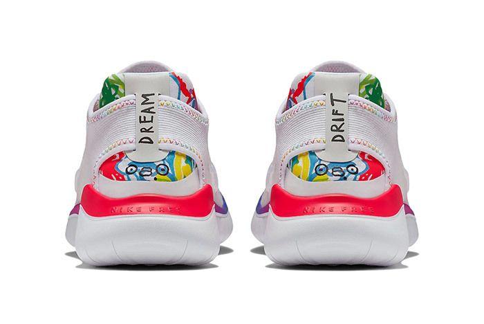 Flabjacks Nike Free Rn Artist 5