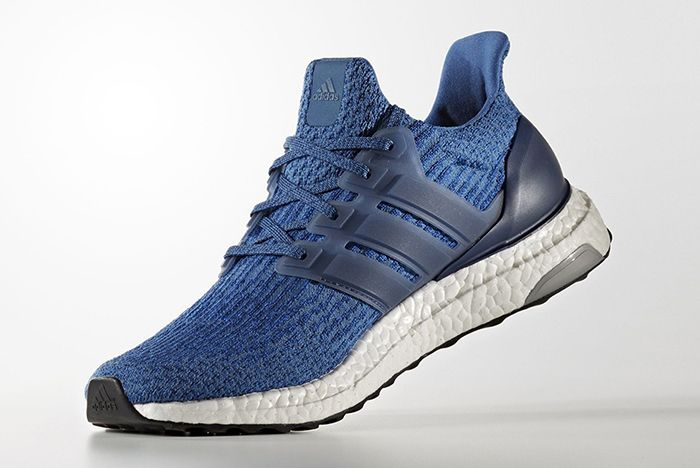 Adidas Ultra Boost 3 0 Royal Blue2