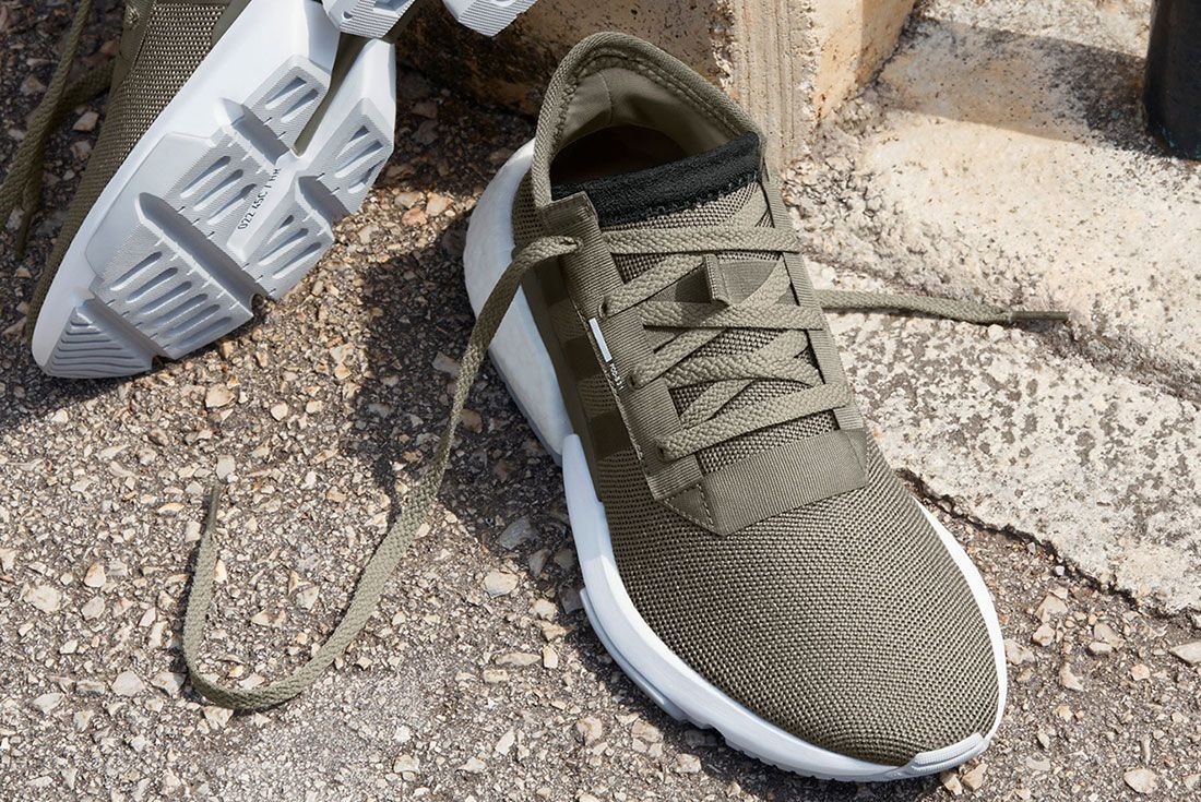 Pod System Adidas Exclusive Colourway Jd Sports 9