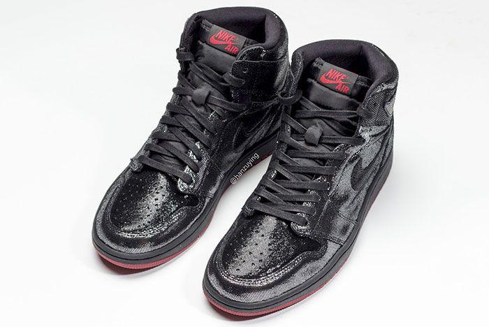 Air Jordan 1 Sp Gina Cd7071 001 Release Date Prcing 2 Pair Above