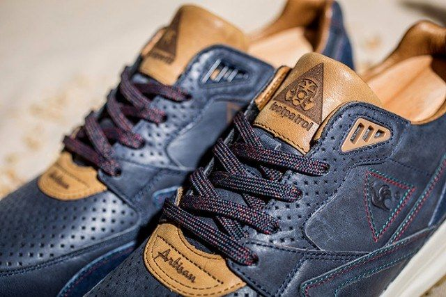 Footpatrol X Le Coq Sportif R800 Made In France Artisan 640X427 1