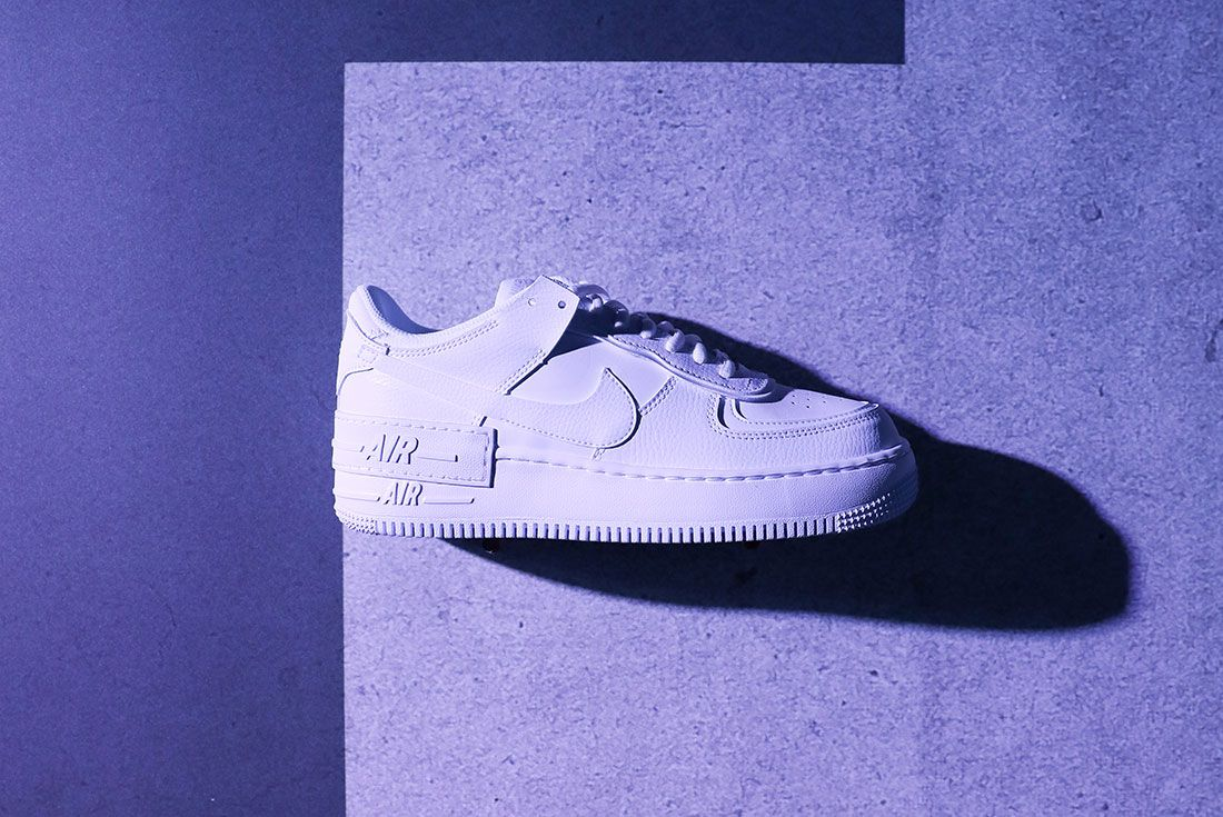 Jd Womens Space Nike Air Force 1 Shadow6