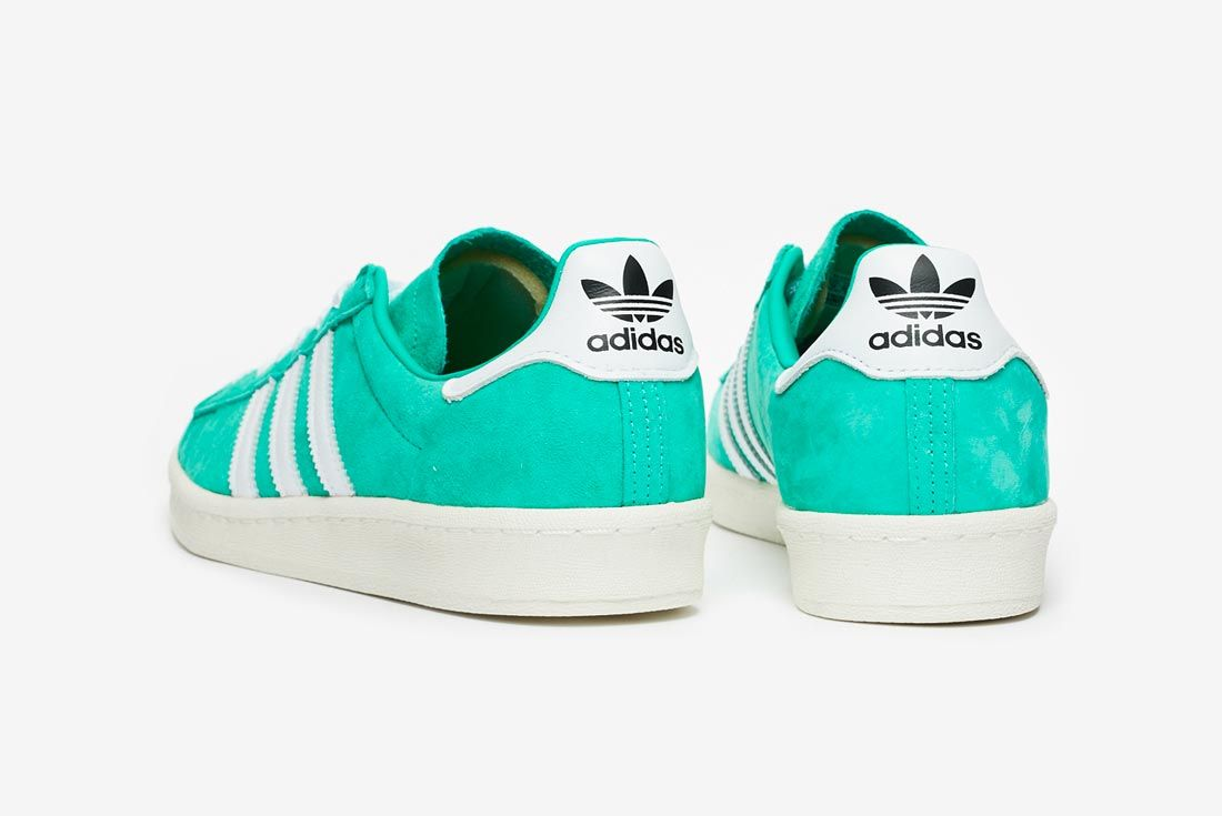 adidas Campus 80s 'Shock Mint'