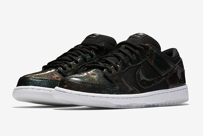 Nike Sb Dunk Low Galaxy