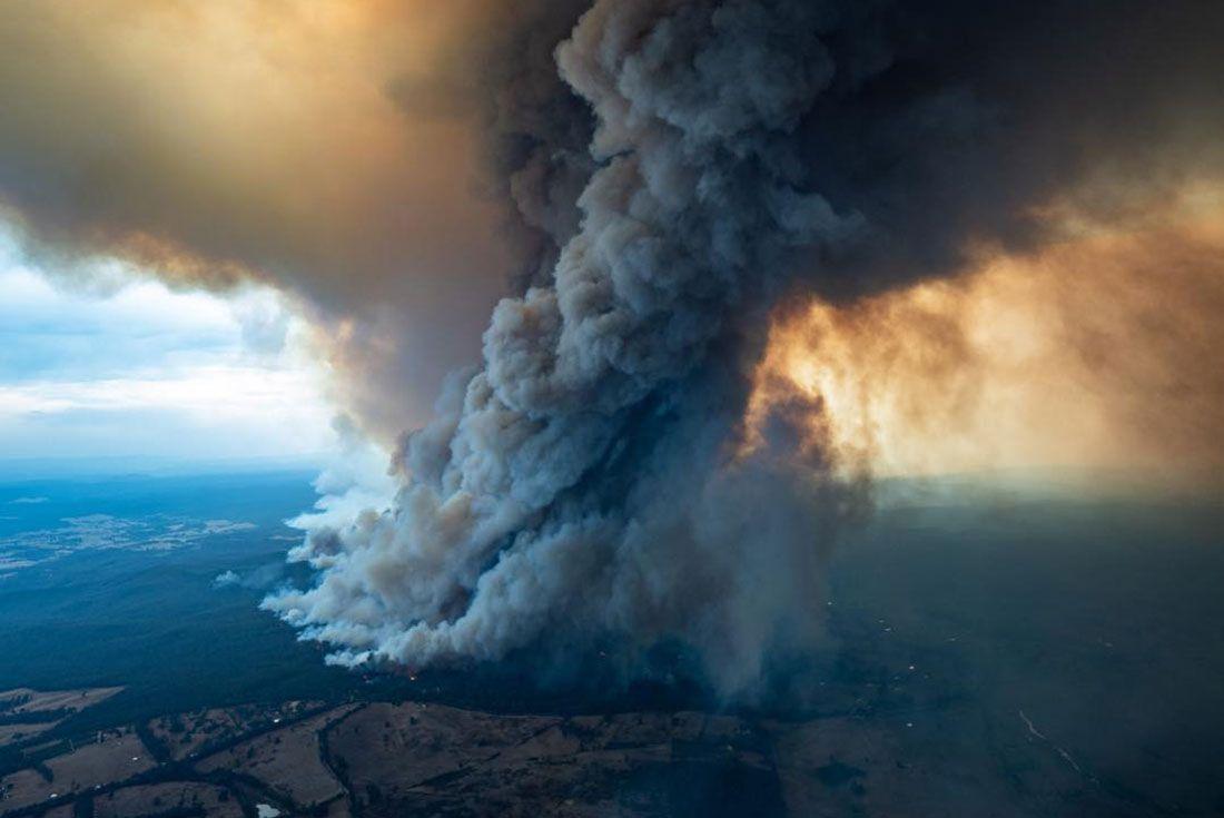 Australian Bushfires1