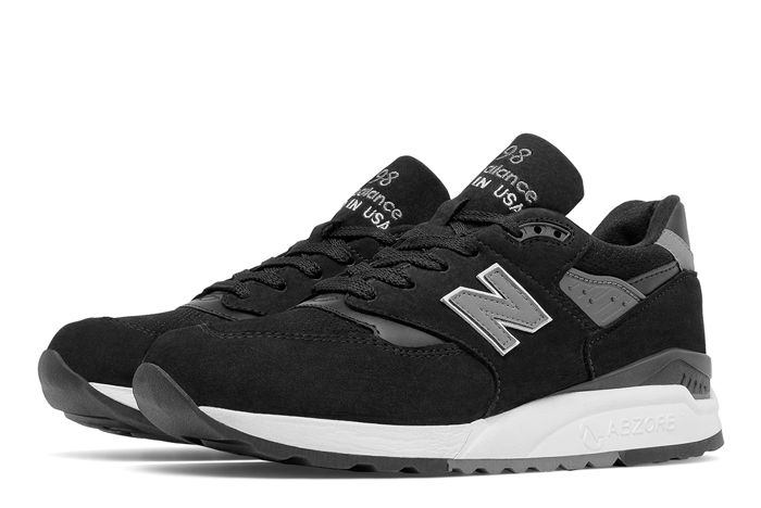 New Balance Made In Usa Distinct Collection 8
