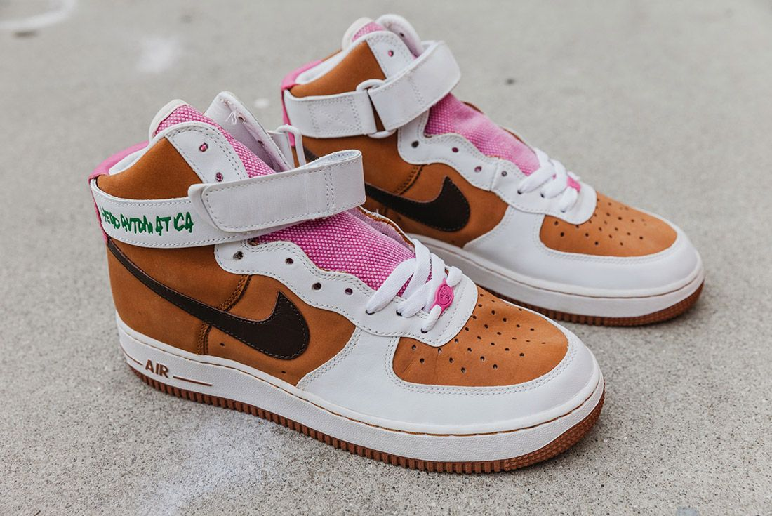 Nike Af1 Complex Con Giveaway8