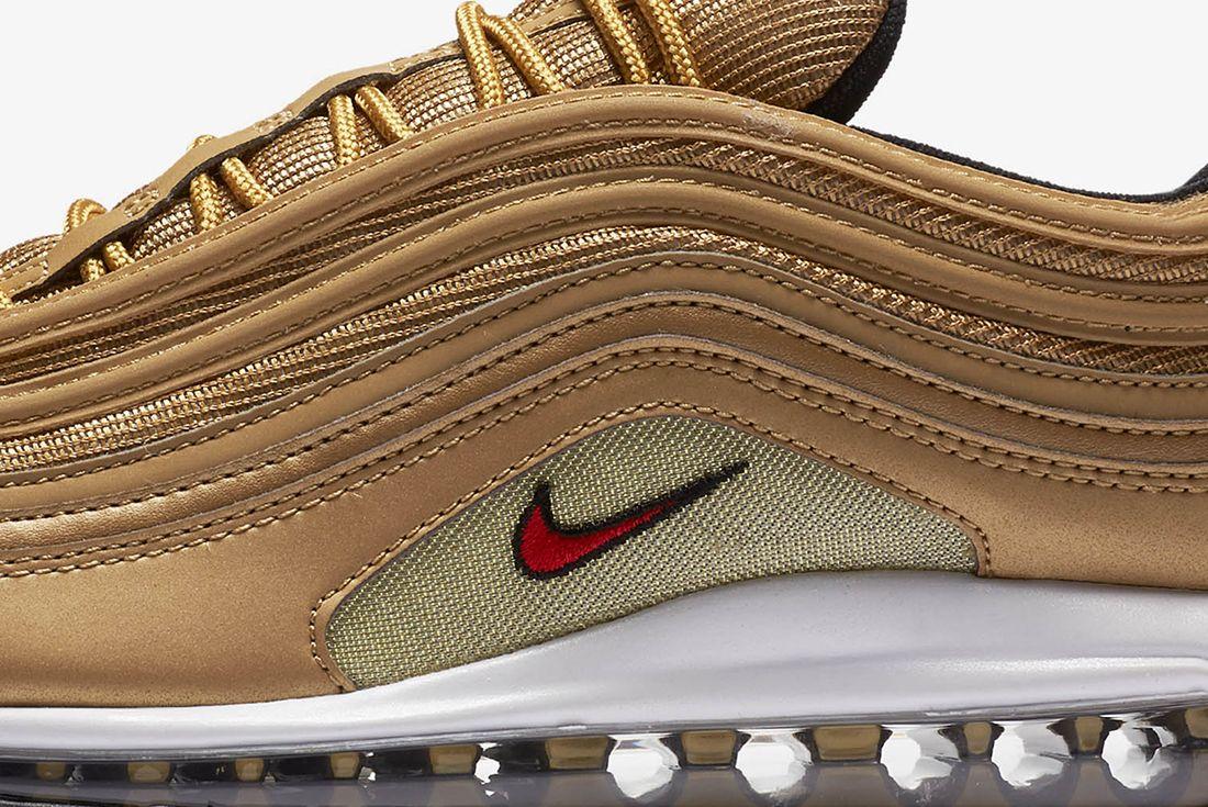 Nike Air Max Metallic Pack 12