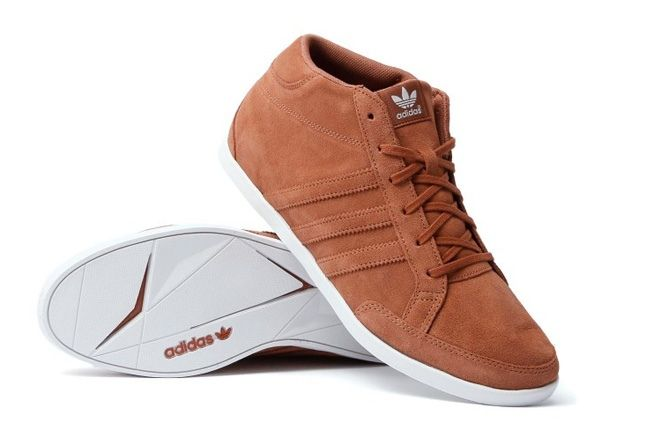 Adidas Adi Up 5 8 Brown Hero 1