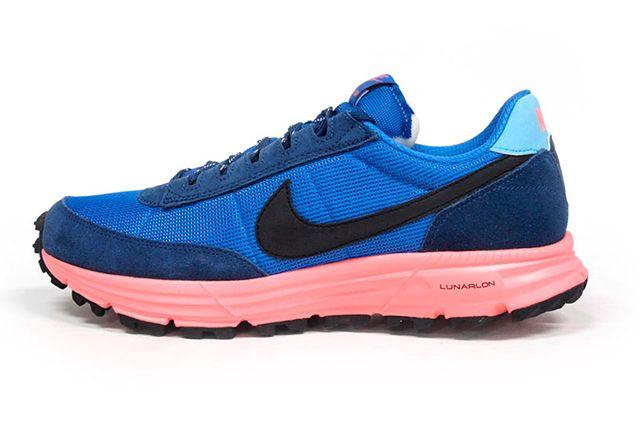 Nike Lunar Ldv Trail Low 10