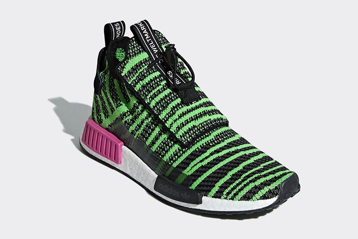 Adidas Nmd Ts1 Watermelon 3