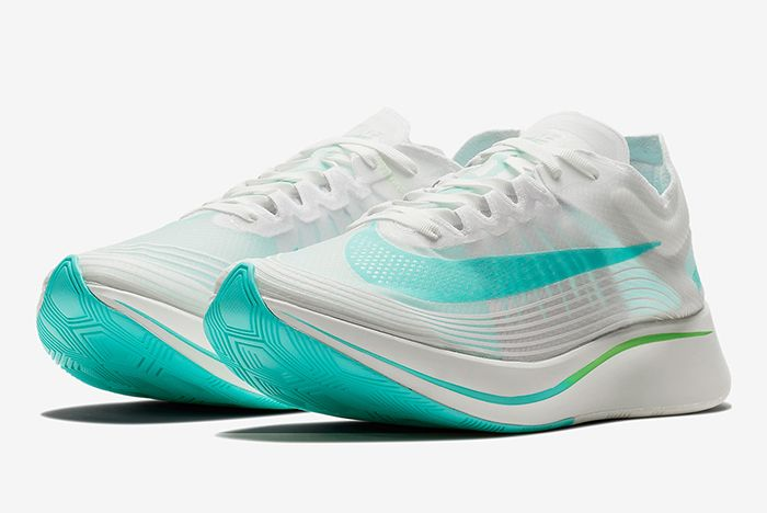 Zoom Fly Sp Rage Green 1