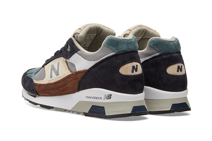 New Balance Made In England Surplus Pack Navy Beige 991 5 2