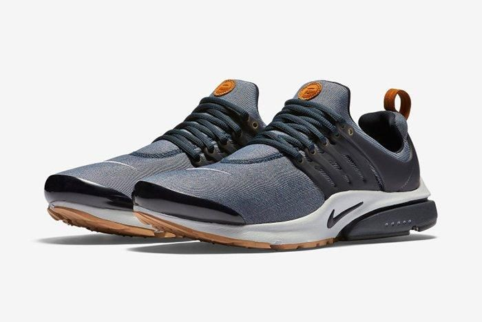 Nike Air Presto Denim6