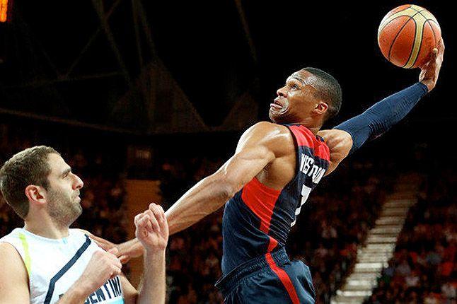 Westbrook Jb Dunk 3 1
