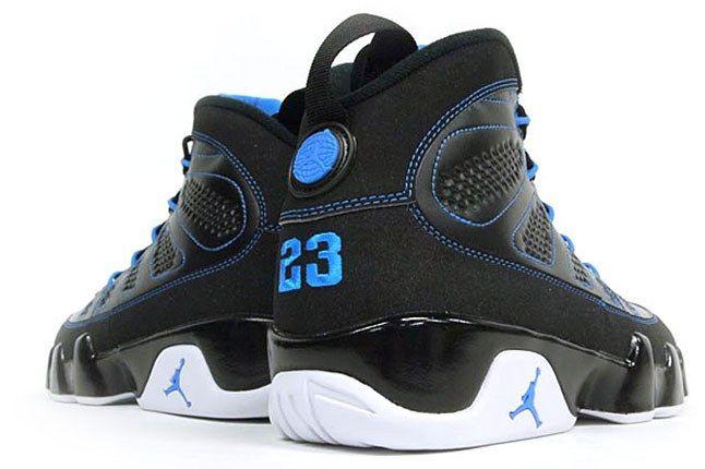 Jumpman23 Air Jordan 9 1