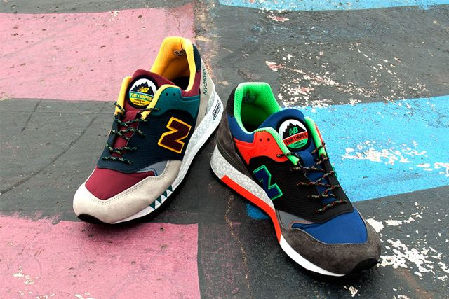 New Balance 577 Napes Pack 5