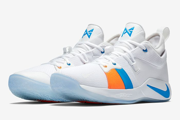 Nike Pg 2 Aj2039 100 5 Sneaker Freaker