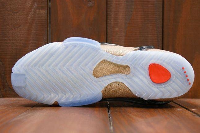 Nike Zoom Hyperflight Lion Sole Profile 1