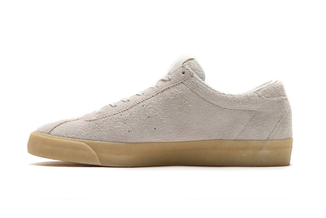 Nike Match Classic Suede Light Bone 3
