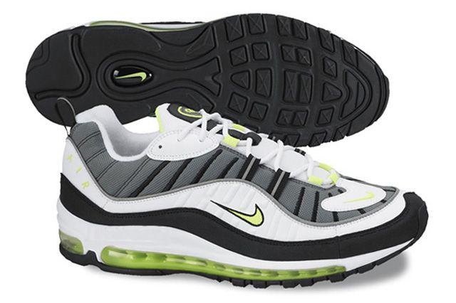 Nike Air Max 98 2