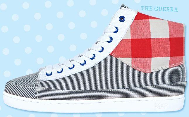 Keep Sneakers 2