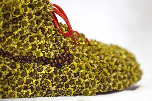 Nike Flower Sneakers 10