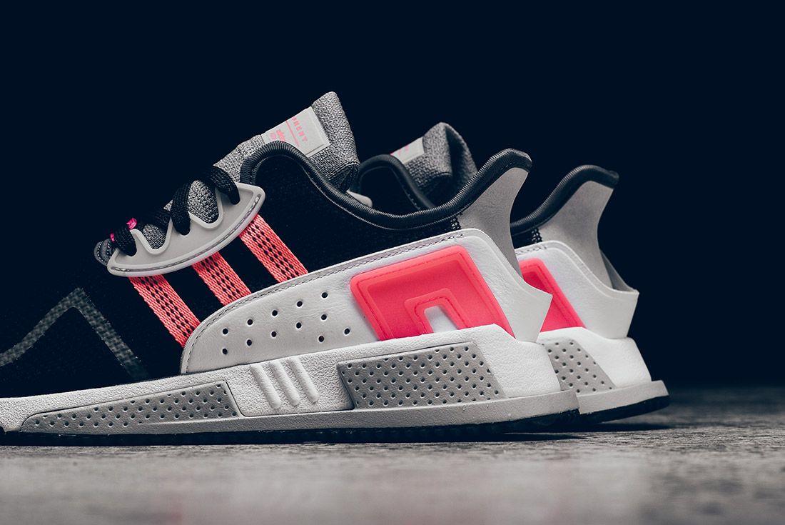 Adidas Eqt Cushion Adv Black Pink 7