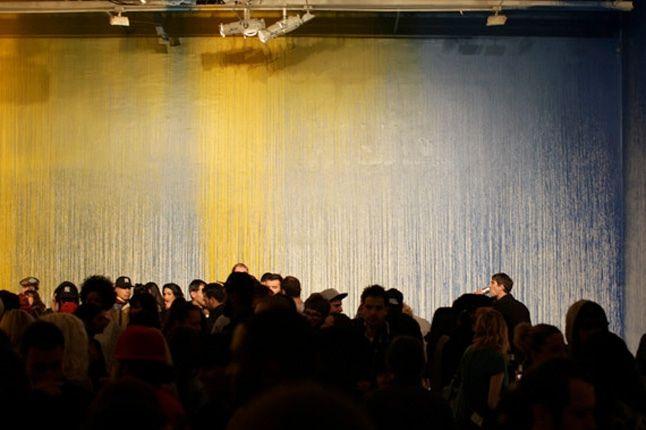 Krink G Shock Spray Paint The Walls Exhibition Recap 7 1