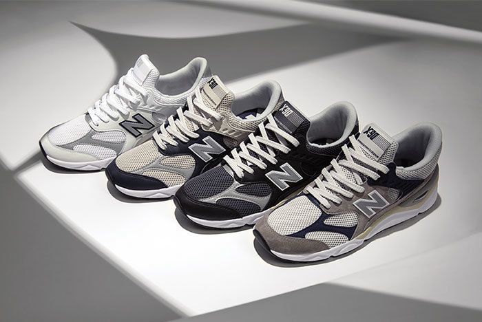 New Balance X 90 Reconstructed Pack Release Date Price 05