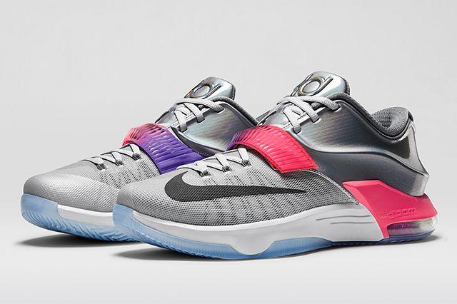 Nike Kd 7 All Star 4
