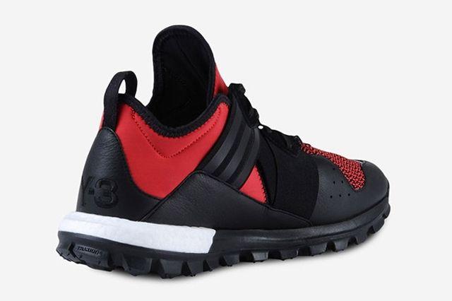 Adidas Y 3 Response Tr Boost 3